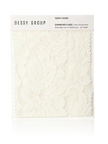 Gramercy Lace Swatch