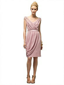 Lela Rose Bridesmaid Dress LR178