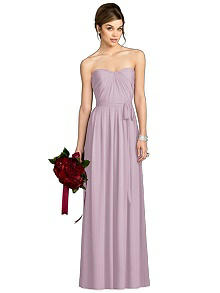 After Six Bridesmaid Dress 6678