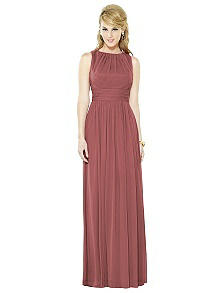 After Six Bridesmaid Dress 6709