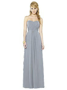 After Six Bridesmaid Dress 6713