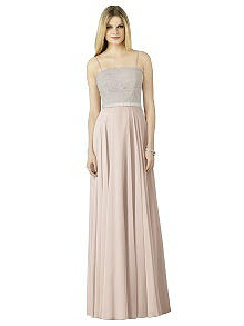 After Six Bridesmaid Dress 6732