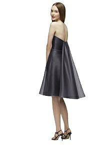 Lela Rose Bridesmaid Style LR232