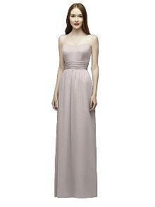 Lela Rose Bridesmaid Style LR226