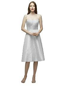 Lela Rose Bridesmaid Style LR229