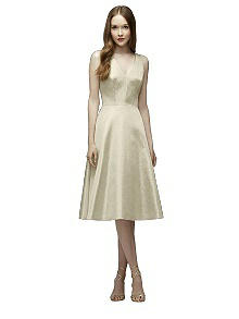 Lela Rose Bridesmaid Style LR230