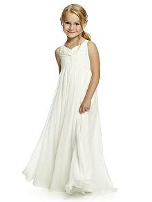 Flower Girl Dress FL4049
