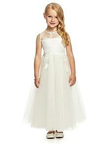Flower Girl Dress FL4051