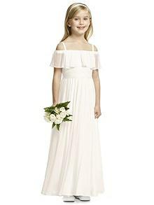 Flower Girl Dress FL4053