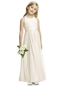 Flower Girl Dress FL4054