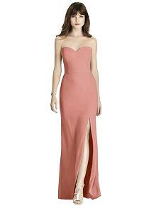 After Six Bridesmaid Dress 6775