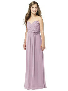 Jr Bridesmaid Dresses