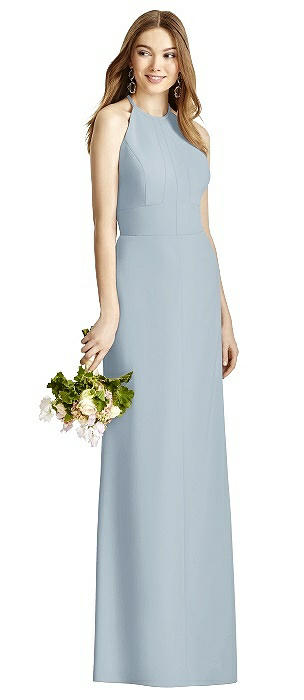Crepe Bridesmaid Dresses | The Dessy Group