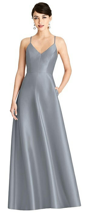 Alfred Sung Bridesmaid Dresses | The Dessy Group
