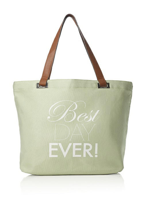 Best Day Ever Tote