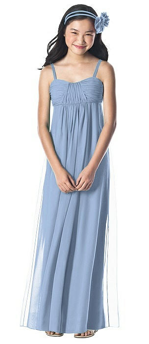 Dessy Collection Junior Bridesmaid Style JR835