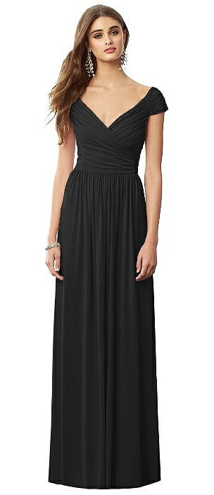 After Six Bridesmaid Dress 6697