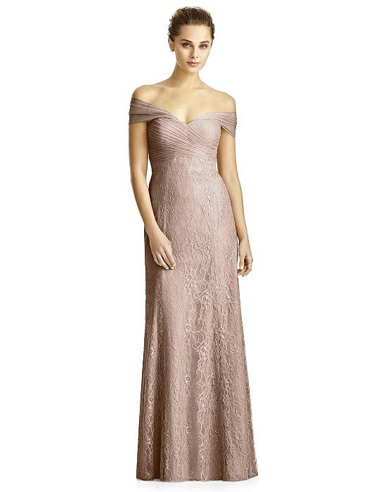 JY Jenny Yoo Bridesmaid Style JY524 On Sale