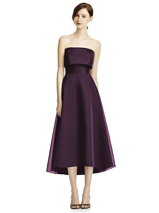 Lela Rose Bridesmaid Style LR234 On Sale