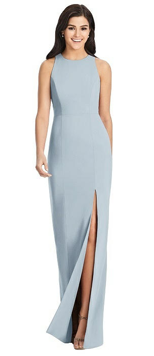 Dessy Collection Bridesmaid Dress 3029