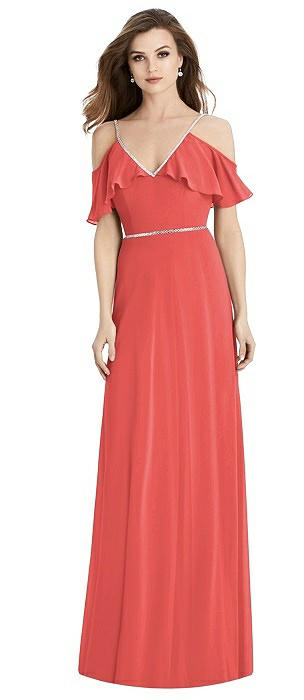 Jenny Packham Bridesmaid Dress JP1016