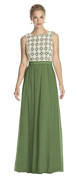 Lela Rose Bridesmaid Dress LR182