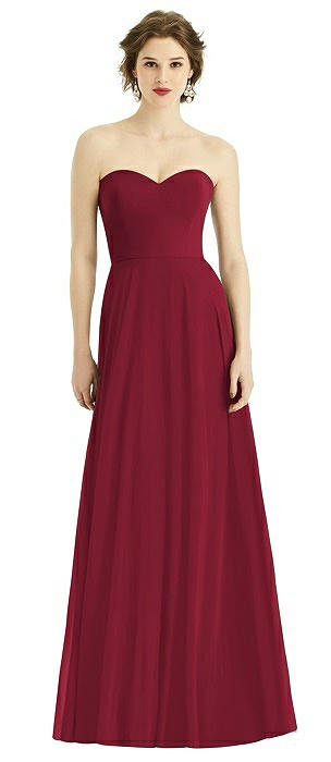 hair styles after chemo length bridesmaid dresses the dessy 3867