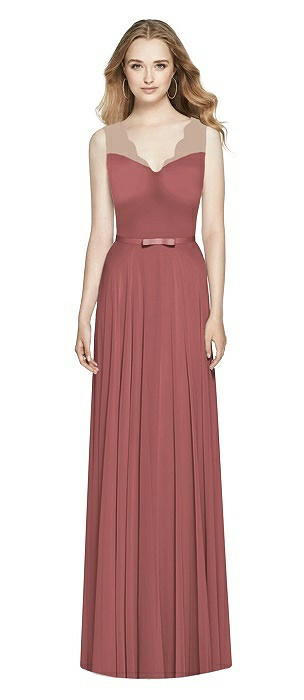 After Six Bridesmaid Dress 6773