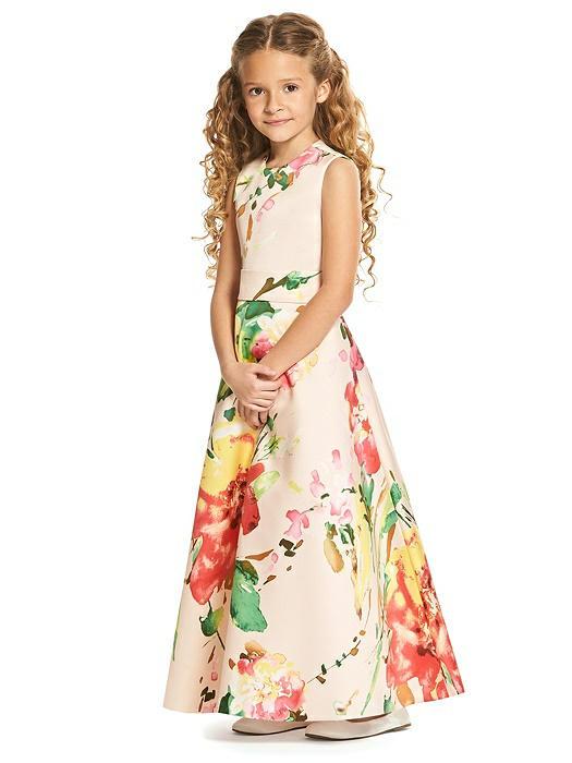 Flower girl dresses the dessy group flower girl dress fl4062flor mightylinksfo