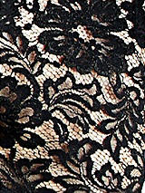 Madison Lace Fabric by the 1/2 Yard