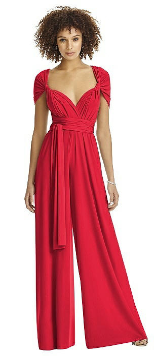Flame Bridesmaid Dresses The Dessy Group