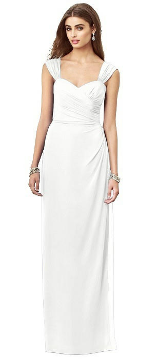 After Six Bridesmaid Dress 6693
