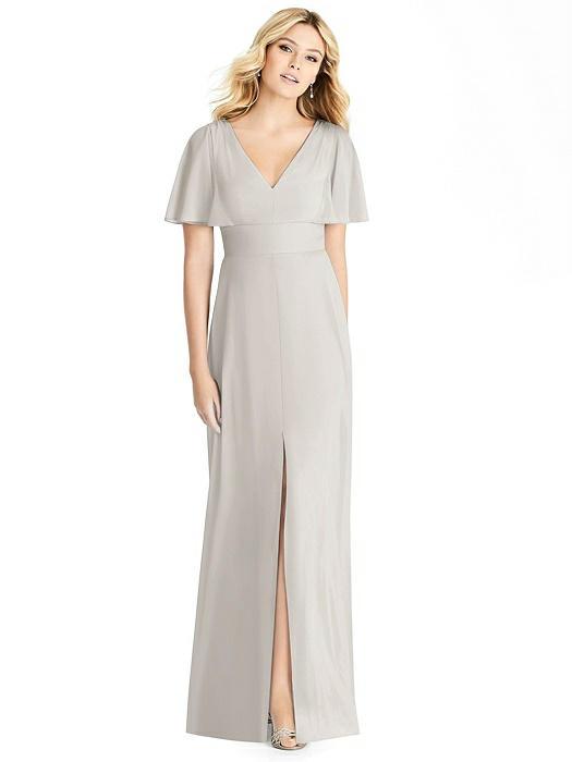 502e810d466 Social Bridesmaids Dress 8188