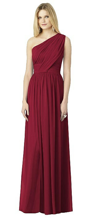 After Six Bridesmaid Dress 6728