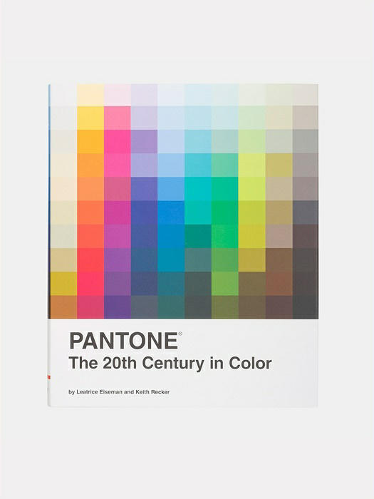Pantone The 20th Century in Color