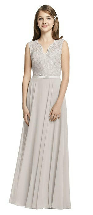Dessy Collection Junior Bridesmaid JR532