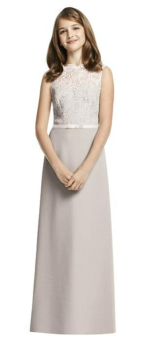 Dessy Collection Junior Bridesmaid Dress JR540