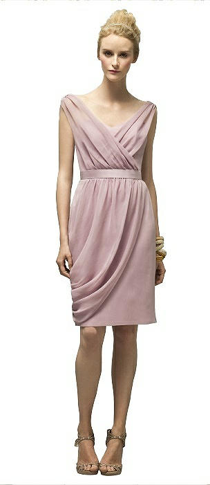 Lela Rose Bridesmaid Dress LR178