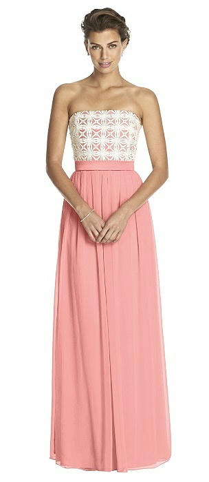 Lela Rose Bridesmaid Dress LR204