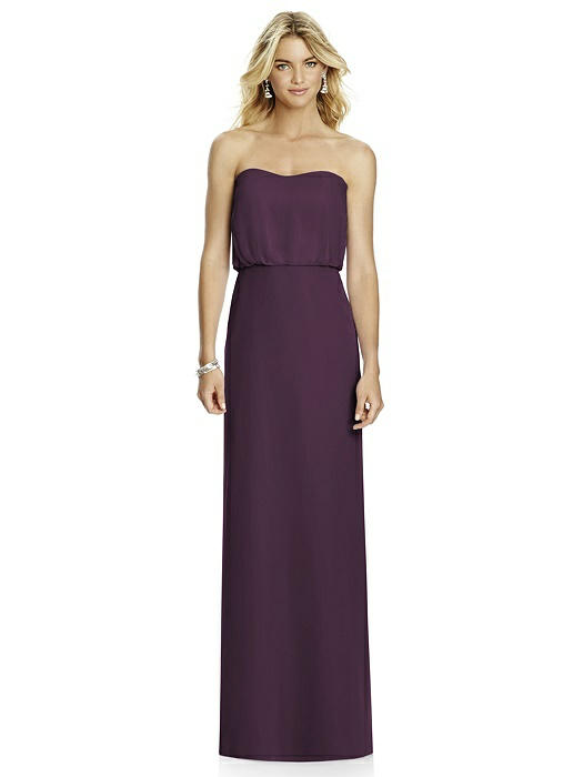 Dessy Collection Style 6761