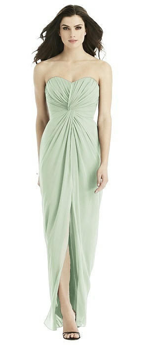 Studio Design Bridesmaid Dress 4523
