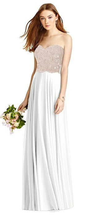 Studio Design Bridesmaid Dress 4529