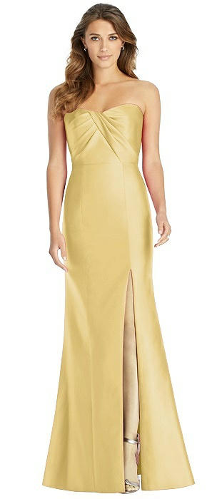 Alfred Sung Bridesmaid Dress D762