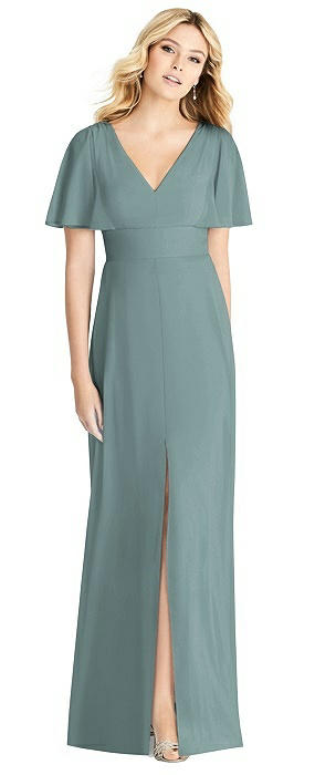 Social Bridesmaids Dress 8188