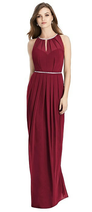 Red Dress Bridesmaid | Red Bridesmaid Dresses The Dessy Group