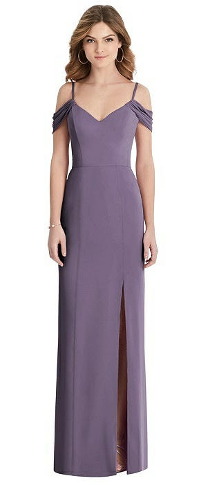 After Six Bridesmaid Dress 1517