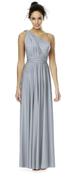 Twist Wrap Bridesmaid Dresses The Dessy Group