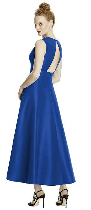 Lela Rose Bridesmaid Dress LR242