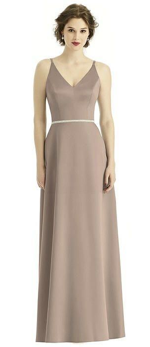 After Six Bridesmaid Dress 1510