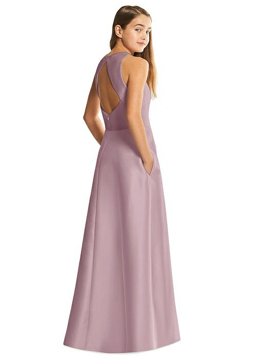Junior Bridesmaid Dresses The Dessy Group